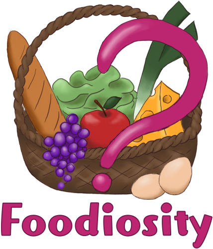 Foodiosity