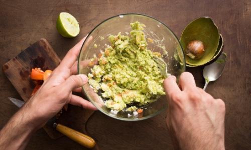 frozen guacamole (1)
