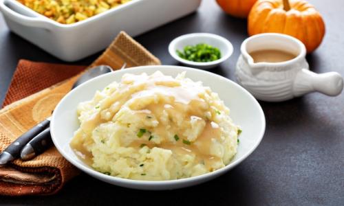 mashed potato (2)
