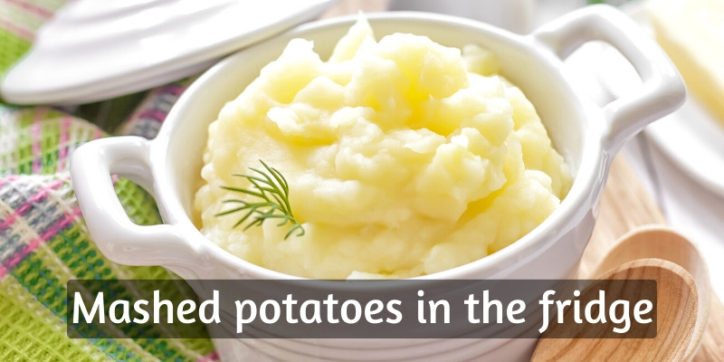 Read more about the article Here's How Long Mashed Potatoes Last In The Fridge (And What To Do w/Them)