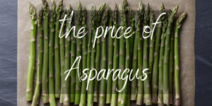 Read more about the article 4 Reasons Asparagus Is So expensive