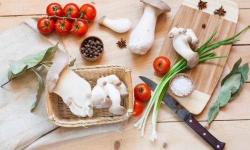 raw mushrooms (3)