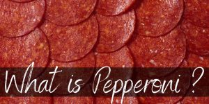 Read more about the article Here's What Pepperoni Is, And What It's Really Made Of