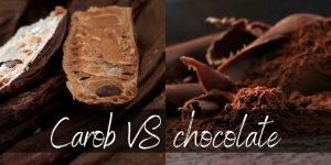 Difference between carob and chocolate – 4 things to know