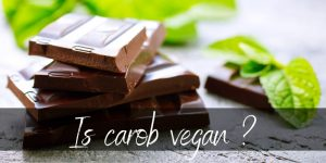 Read more about the article Is Carob Vegan ? Here's What You Need To Know