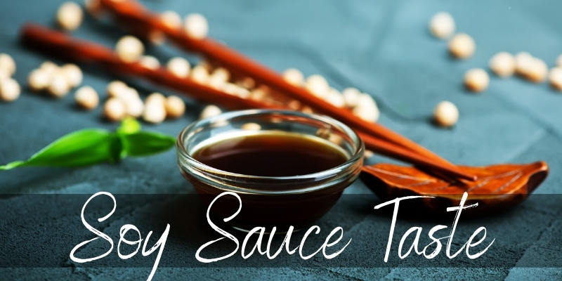 Read more about the article Here's What Soy Sauce Tastes Like, By Type And Country