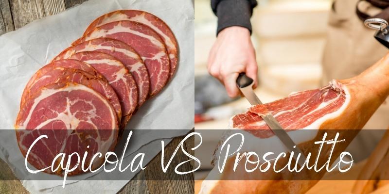 capicola vs prosciutto