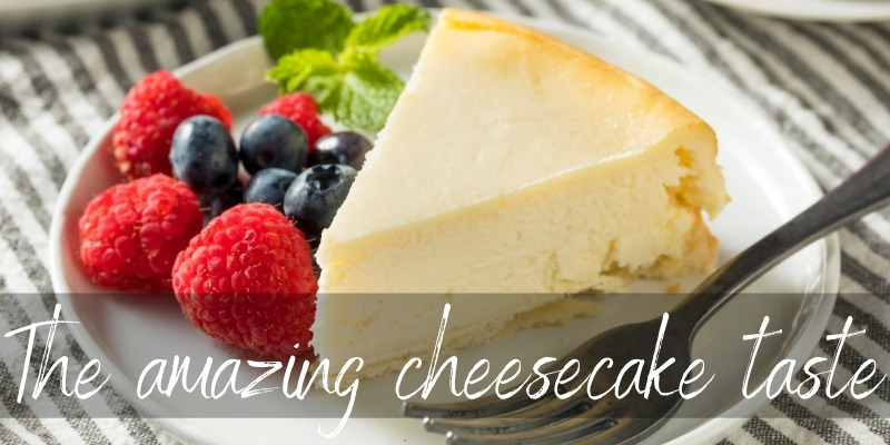What Does Cheesecake Taste Like ? Here's What To Know