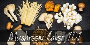 Read more about the article What Do Mushrooms Taste Like ? Here's What We Know