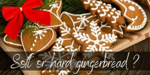 Read more about the article Should Gingerbread Be Soft Or Hard ? Here's What We Know