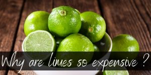 Read more about the article Why Are Limes So Expensive? Exploring The Rising Cost