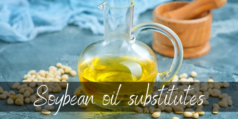 Read more about the article Best Soybean Oil Substitutes – 6 Ideas To Try Next