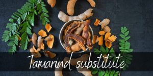 Best Tamarind Substitutes – 4 Ideas To Try
