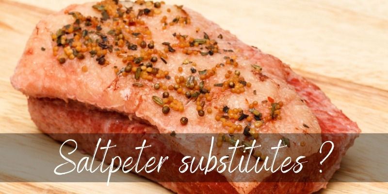 Read more about the article Is There Really A Saltpeter Substitute ?