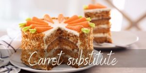 Read more about the article Carrot Cake Without Carrots – 5 Ideas To Try Next