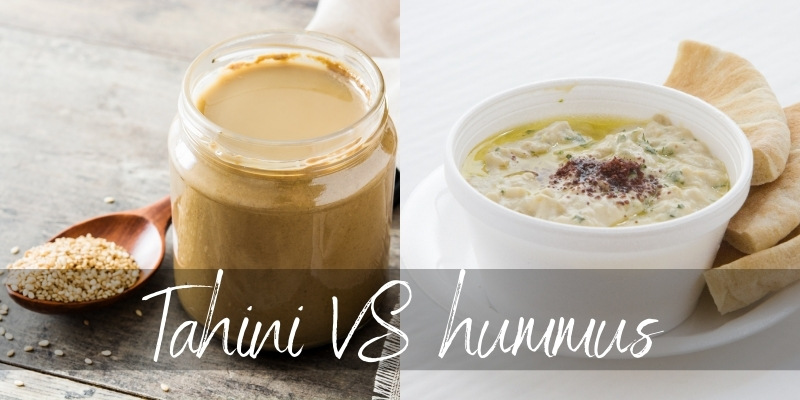 Read more about the article Tahini VS Hummus – Two Important & Delicious Dips