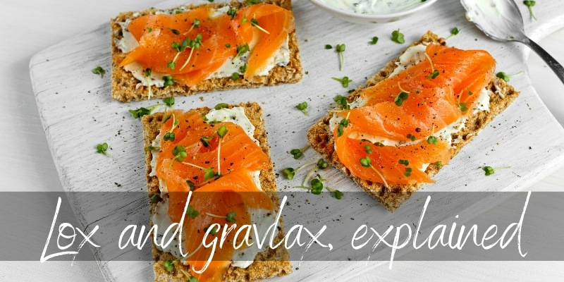 Read more about the article Lox VS Gravlax – What They Are & How They're Different