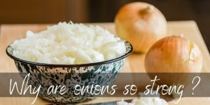 Read more about the article Why Are Onions So Strong ? Here's What's Happening