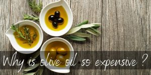 Read more about the article Why Is Olive Oil So Expensive ? 5 Big Reasons For Those Prices