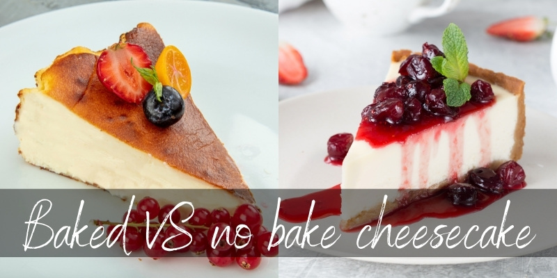 cheesecake bake