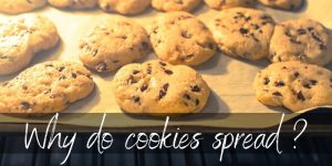 Read more about the article Why Do Cookies Spread ? Understanding The Sweet Cookie