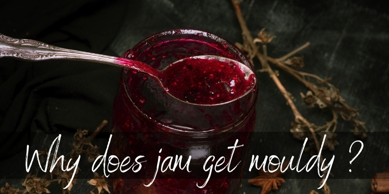 Read more about the article Why Does Jam Go Mouldy ? Here's How To Prevent That
