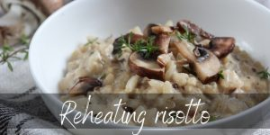 Read more about the article Can You Reheat Risotto ? How To Get That Creamy Rice